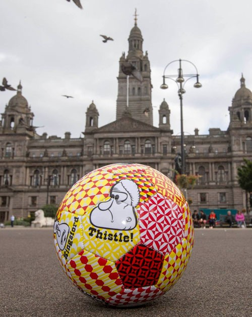 barry-mcgee-partrick-thistle-soccer-ball-500x630